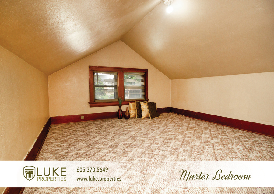 Luke properties 915 w 12th st sioux falls sd 57104 house for rent10