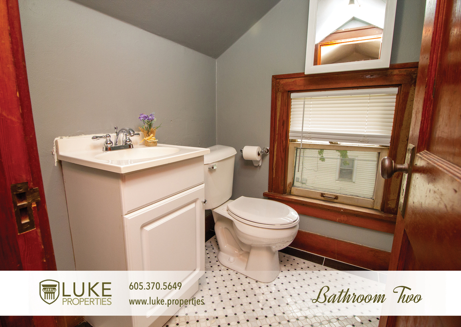Luke properties 915 w 12th st sioux falls sd 57104 house for rent11