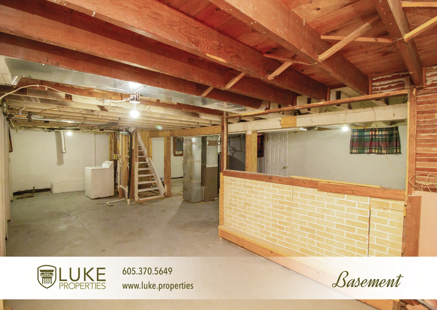 Luke properties 915 w 12th st sioux falls sd 57104 house for rent14