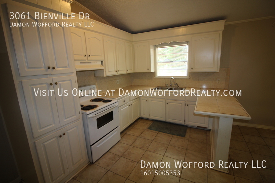 House for Rent in Jackson