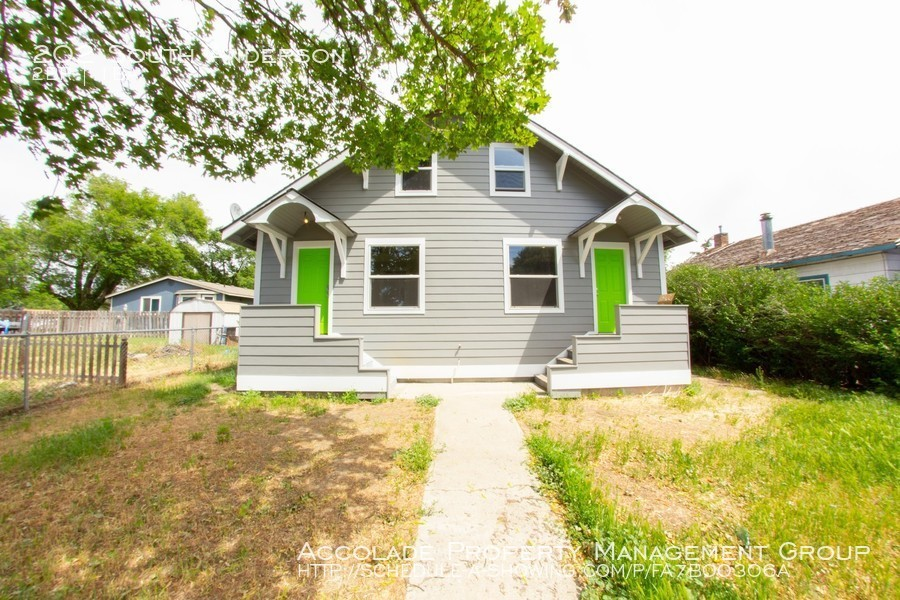 Townhouse for Rent in Ellensburg