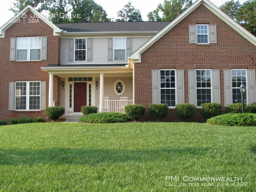 House for Rent in Palmyra