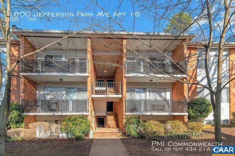 Condo for Rent in Charlottesville