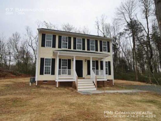House for Rent in Standardsville