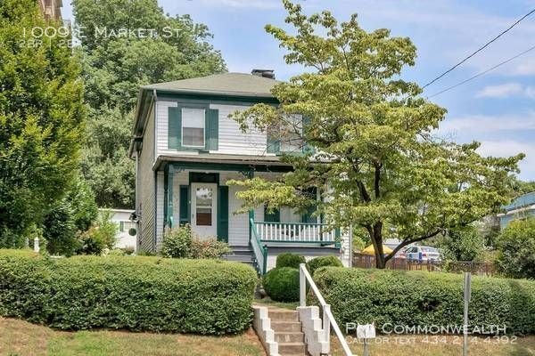 House for Rent in Charlottesville