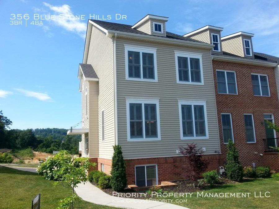 House for Rent in Harrisonburg