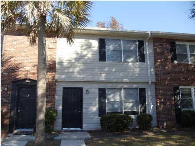 Condo for Rent in Charleston