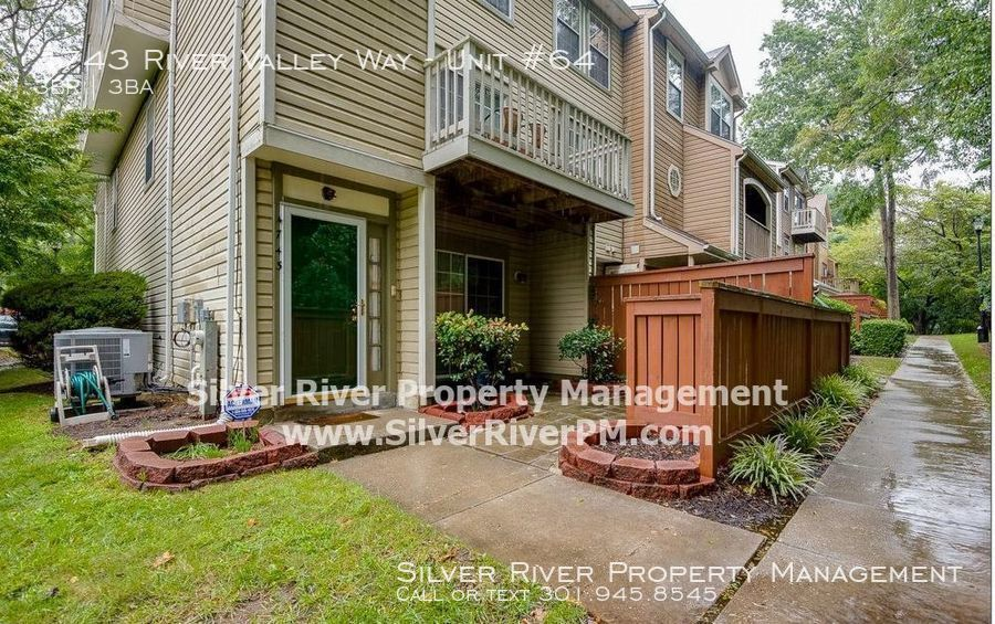 Condo for Rent in Bowie