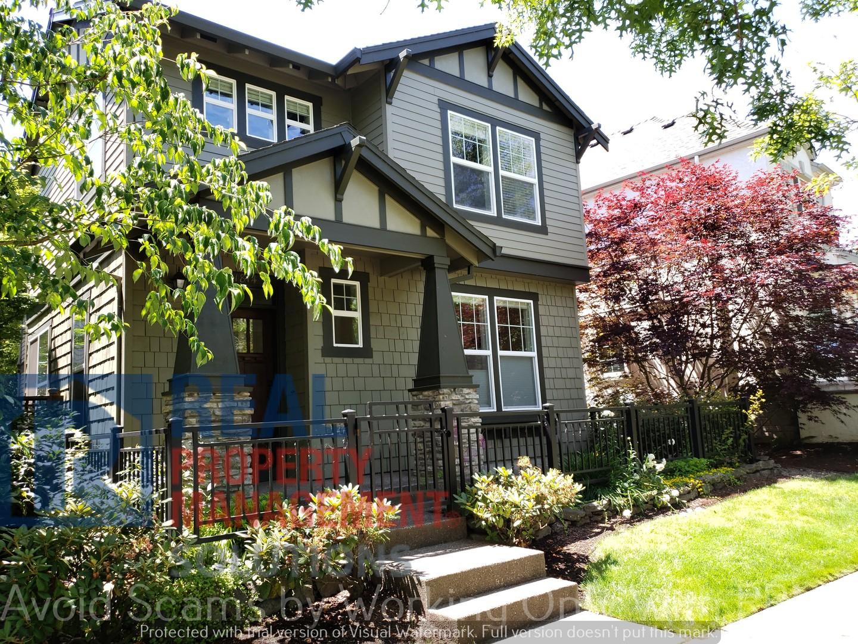 House for Rent in Wilsonville