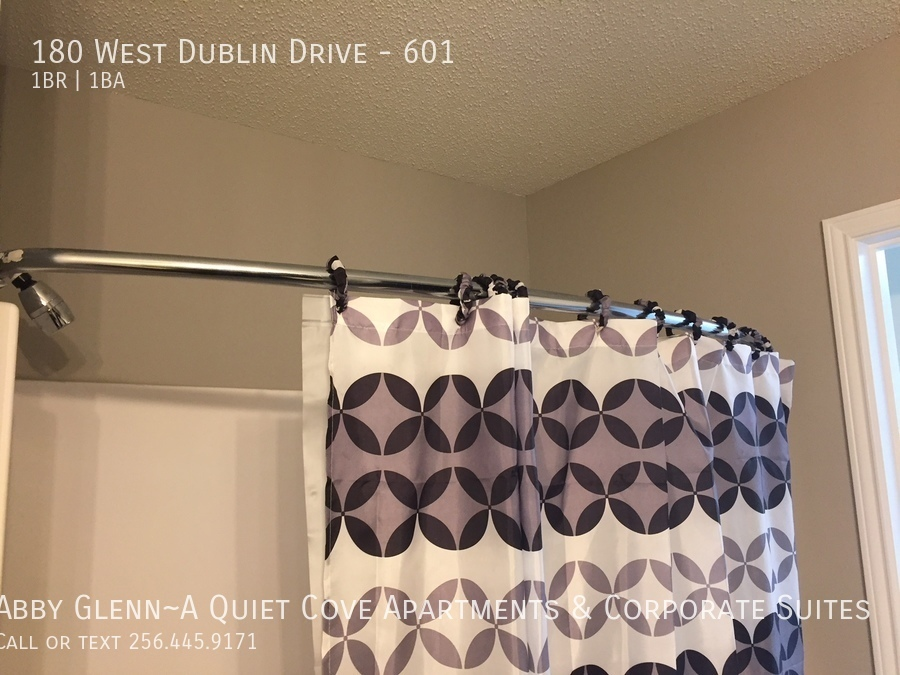 8a curved shower rod for roomier  more luxurious shower