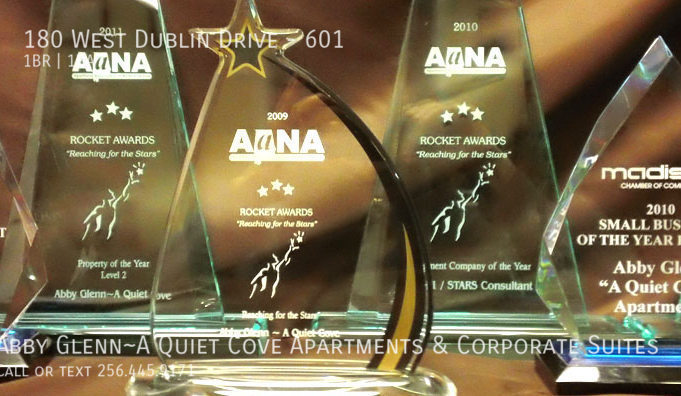 29 awards won include property of the year  maintenance team   manager of the year