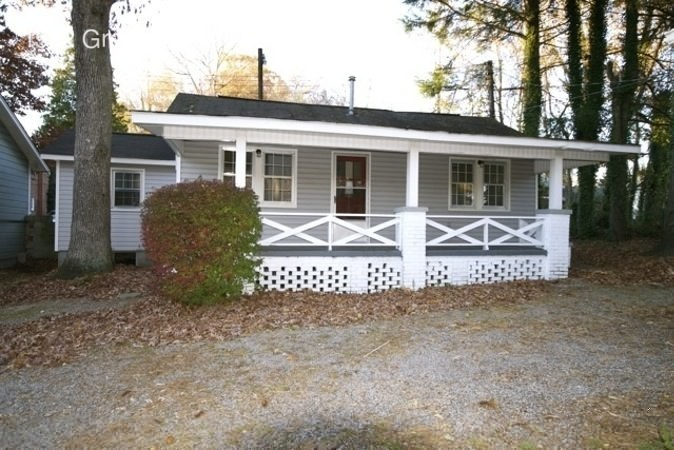 House for Rent in Hendersonville