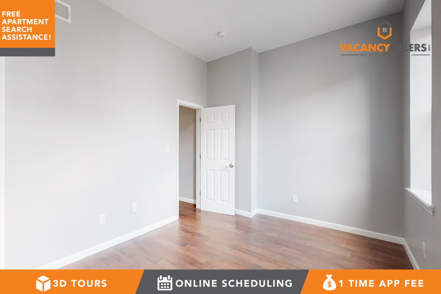 Baltimore tenant placement 2
