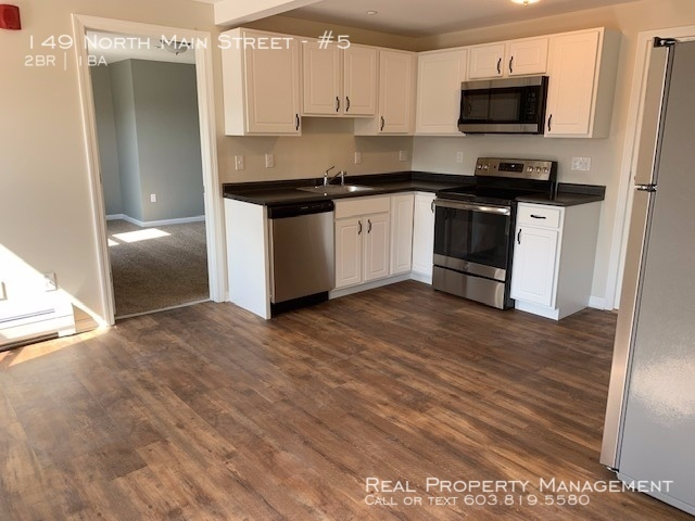 Apartment for Rent in Rochester