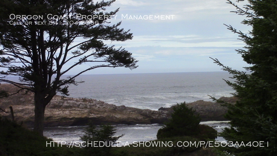House for Rent in Depoe Bay