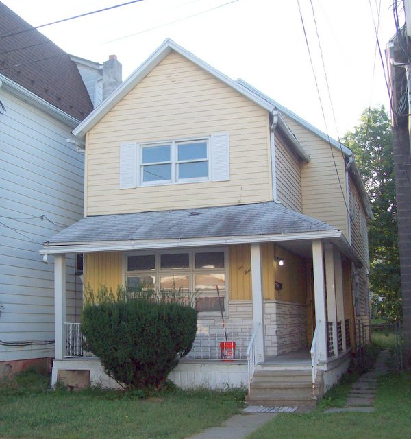 House for Rent in Wilkes Barre