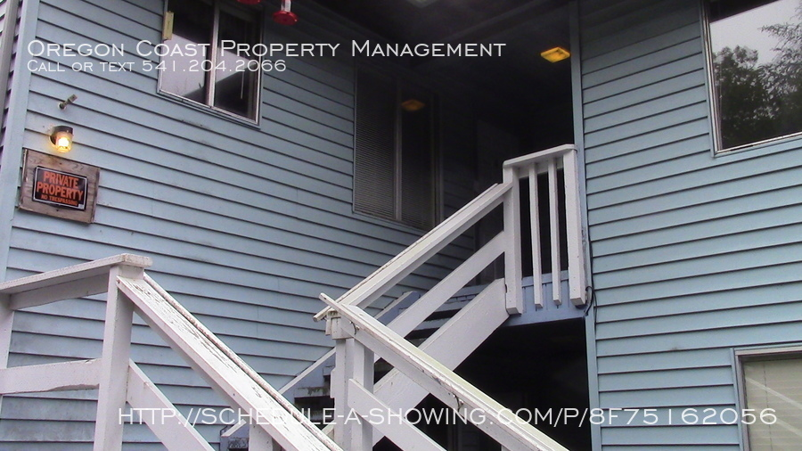 Apartment for Rent in Depoe Bay