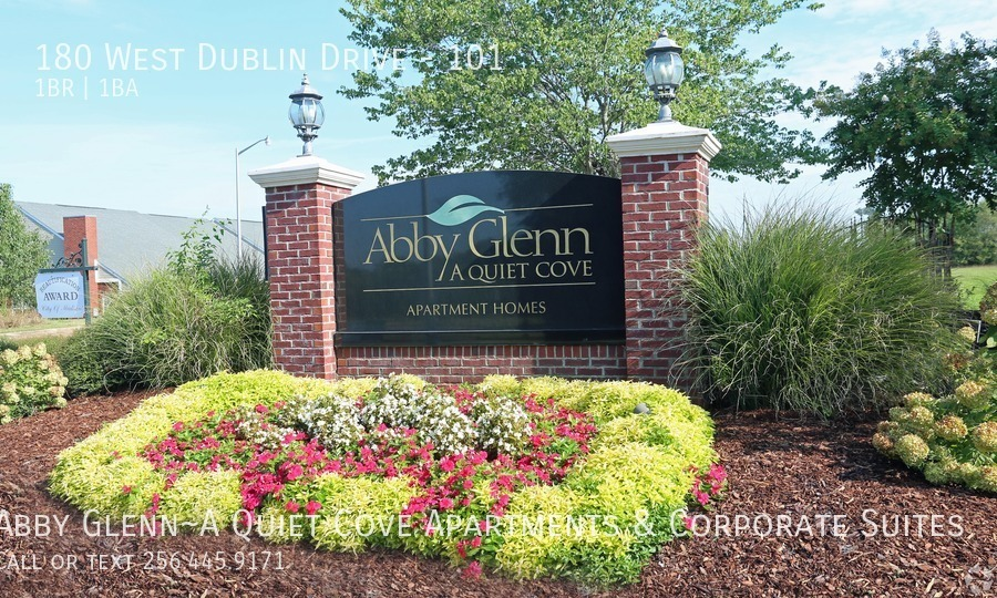 1 abby glenn a quiet cove  a place you%27ll be proud to call home%21