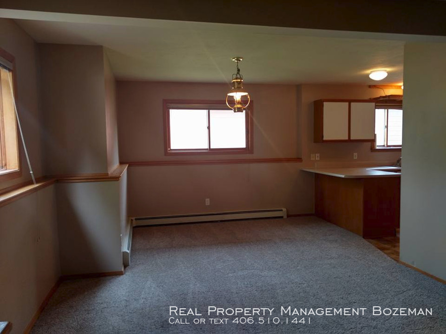 Apartment for Rent in Bozeman