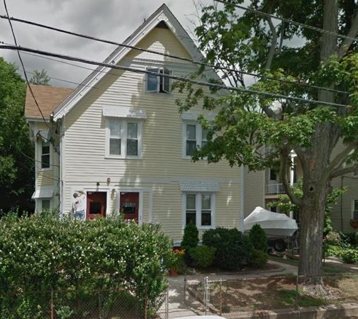 Apartment for Rent in Pawtucket