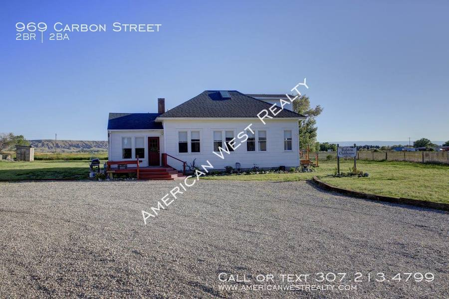 House for Rent in Ralston
