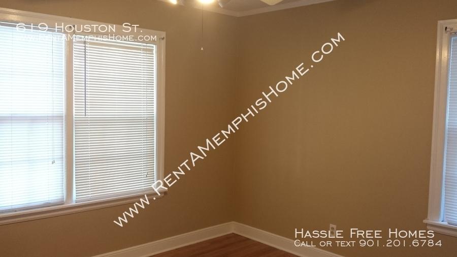 619 houston   front bedroom