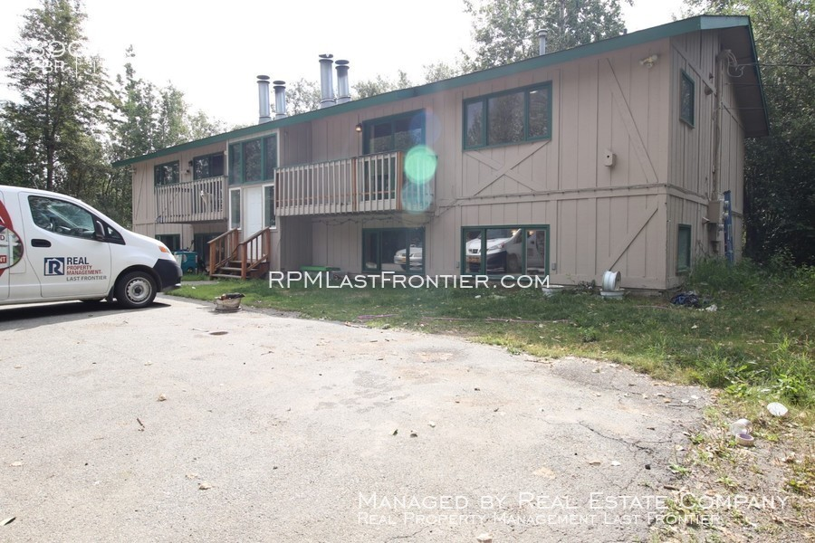 Apartment for Rent in Wasilla