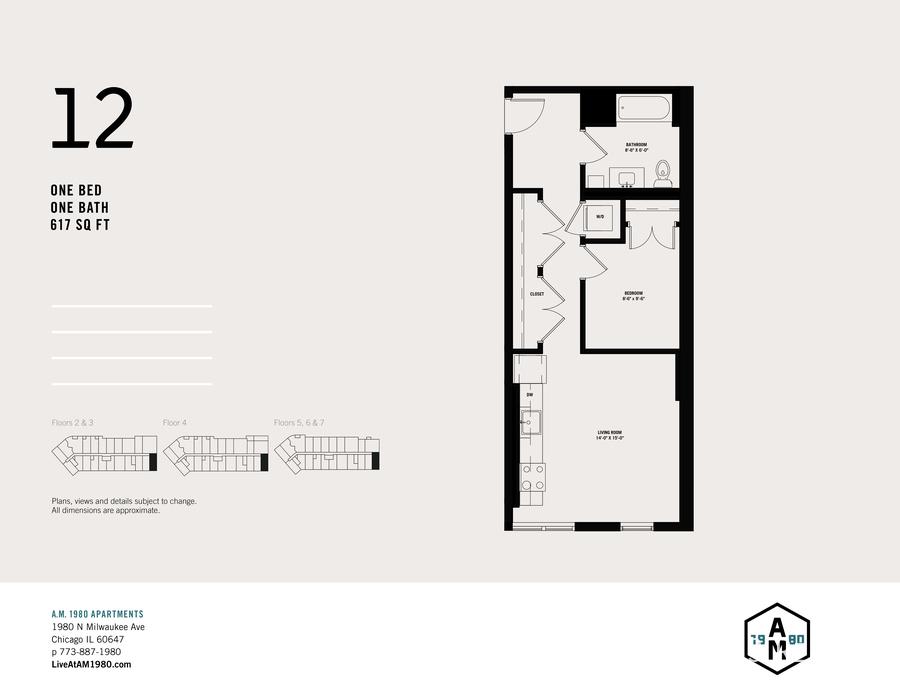Am1980 floorplan 12