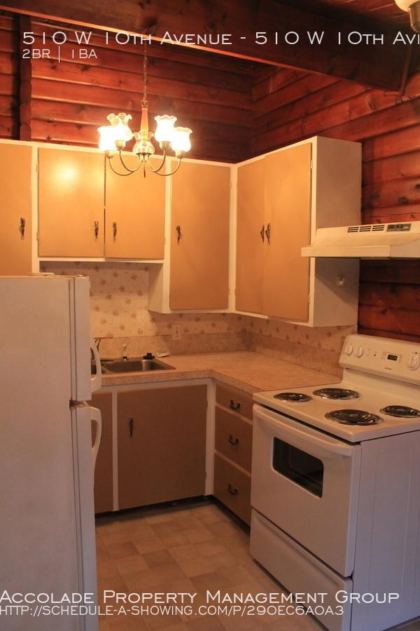 Apartment for Rent in Ellensburg