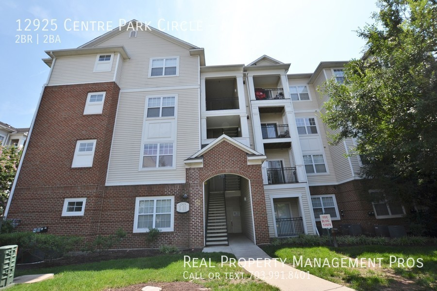 Apartment for Rent in Herndon