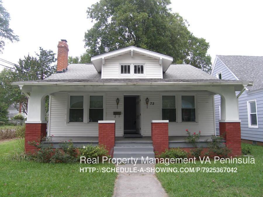 Apartment for Rent in Hampton