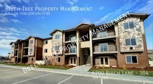Apartment for Rent in Nampa