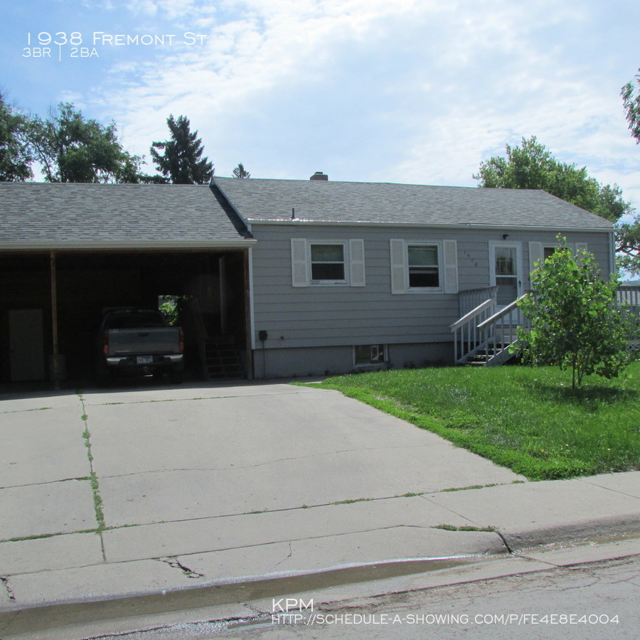 Apartments In Rapid City Sd: Rapid City Houses For Rent Apartments In Rapid City SD