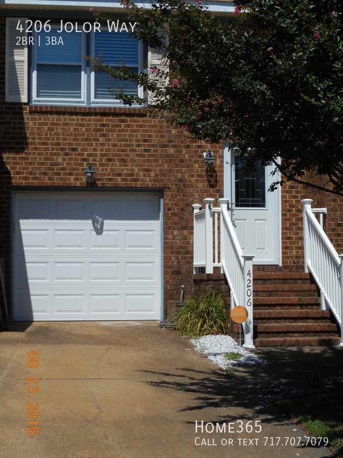 House for Rent in Virginia Beach
