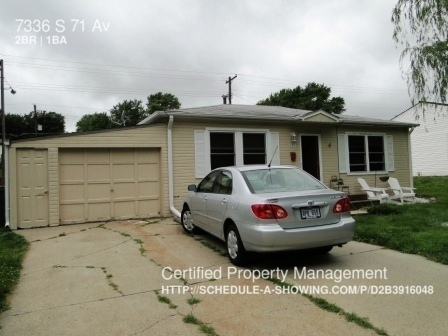 House for Rent in La Vista