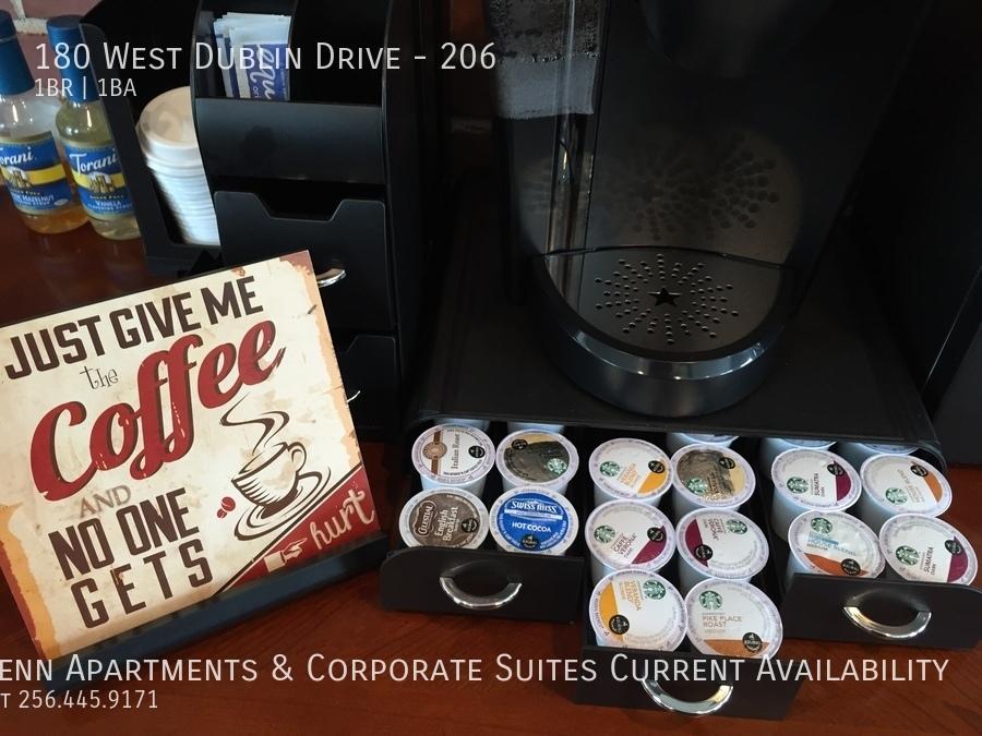 27 and so is free starbucks keurig coffee