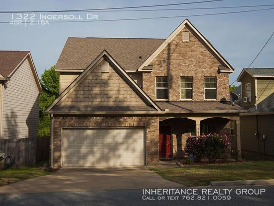 House for Rent in Phenix City