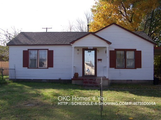 House for Rent in Bethany