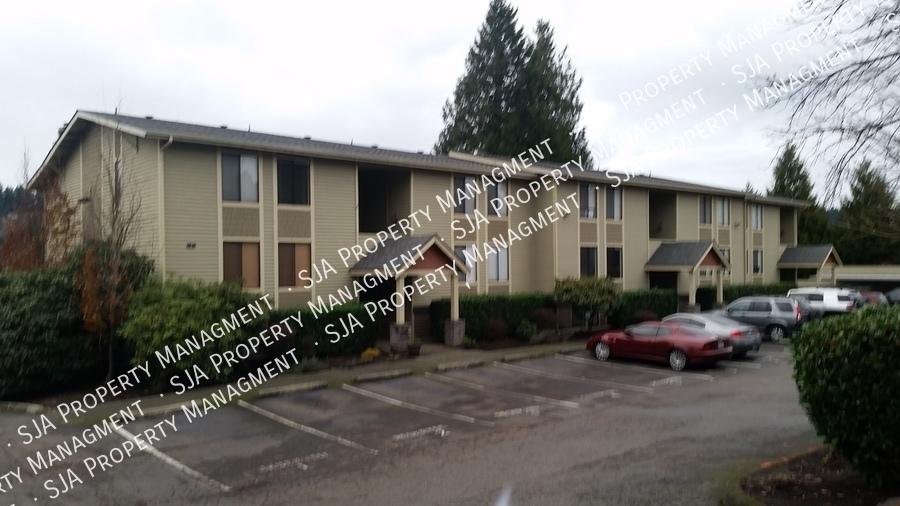 Apartment for Rent in Kirkland