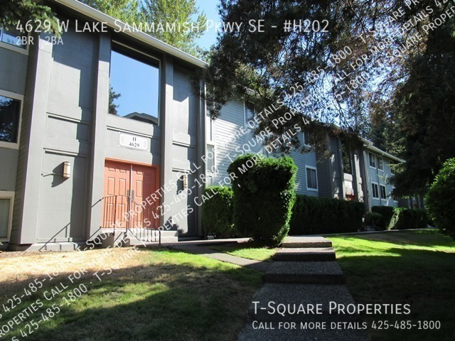 Apartment for Rent in Issaquah