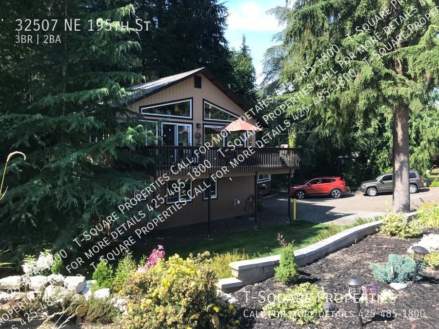 House for Rent in Duvall