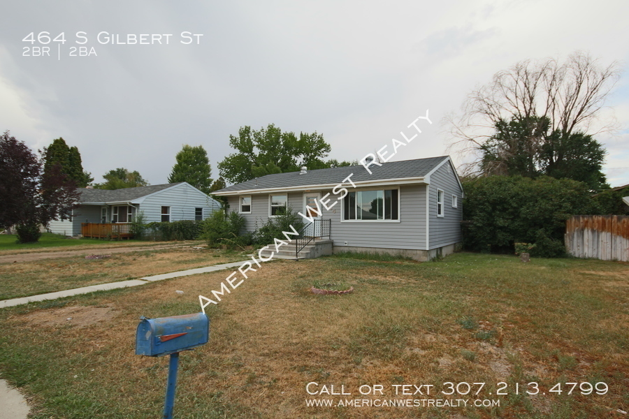 House for Rent in Powell