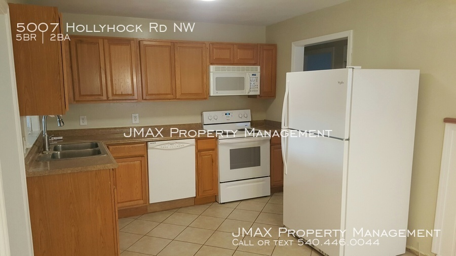 House for Rent in Roanoke