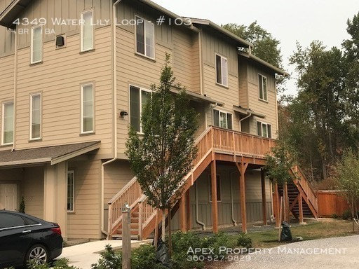Apartment for Rent in Bellingham
