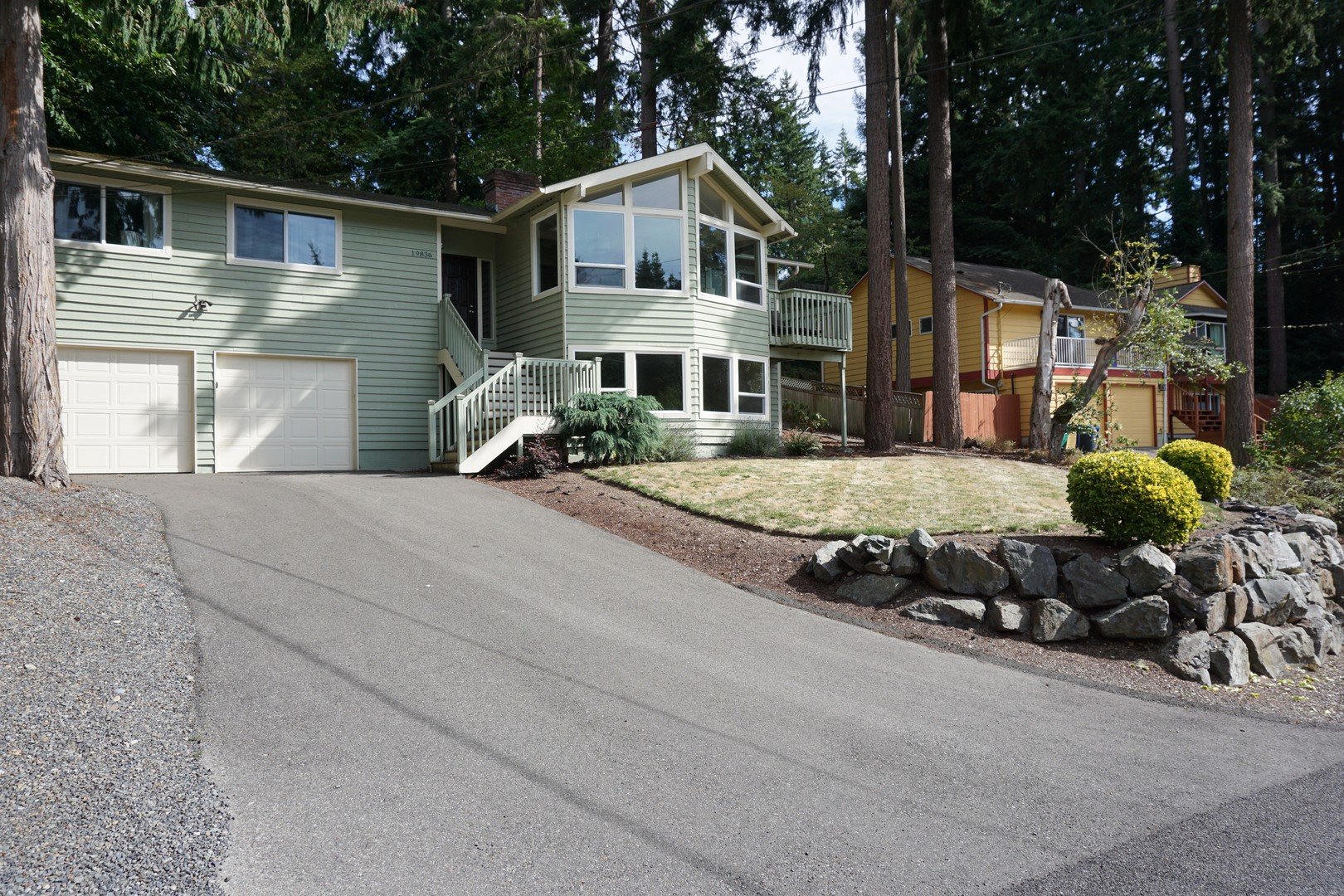 House for Rent in Shoreline