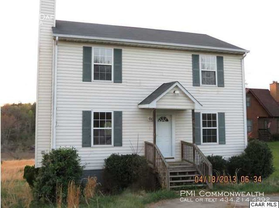 Apartment for Rent in Ruckersville