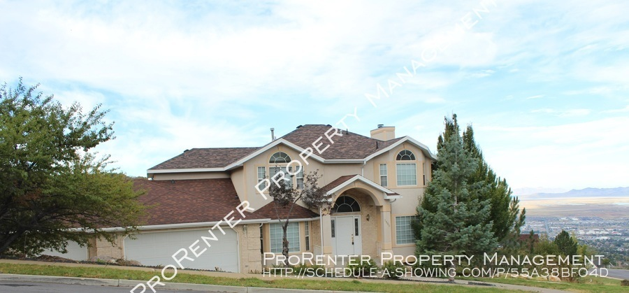 Pet Friendly for Rent in Bountiful