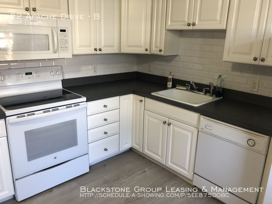 Apartment for Rent in Westerly