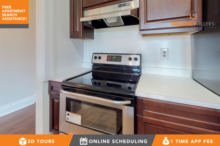 Apartments for rent in baltimore  3