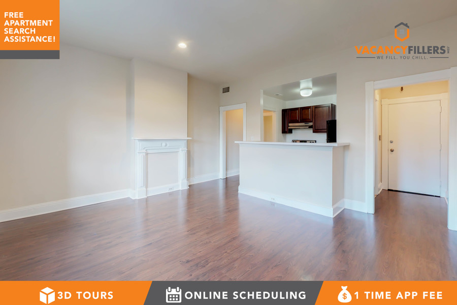Apartments for rent in baltimore  6
